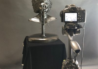 Making of Akio 44